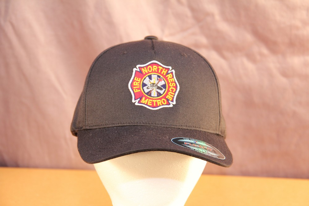 North Metro Fire Hat