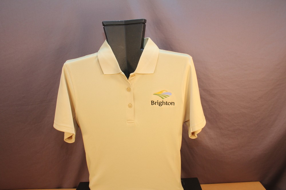 Brighton PD Polo Shirts