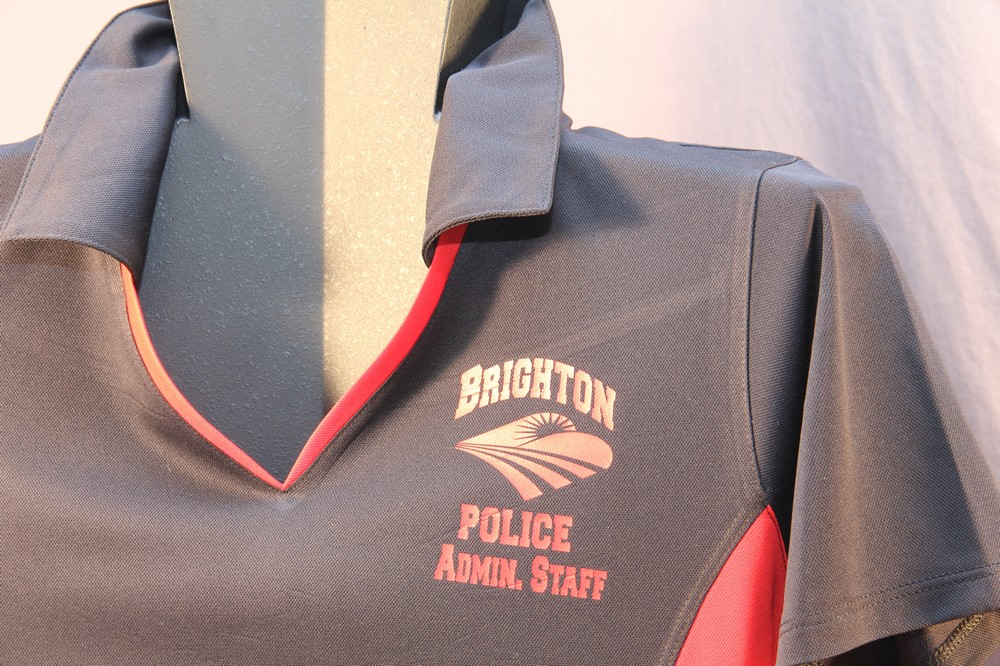 Brighton PD Investigations Shirt