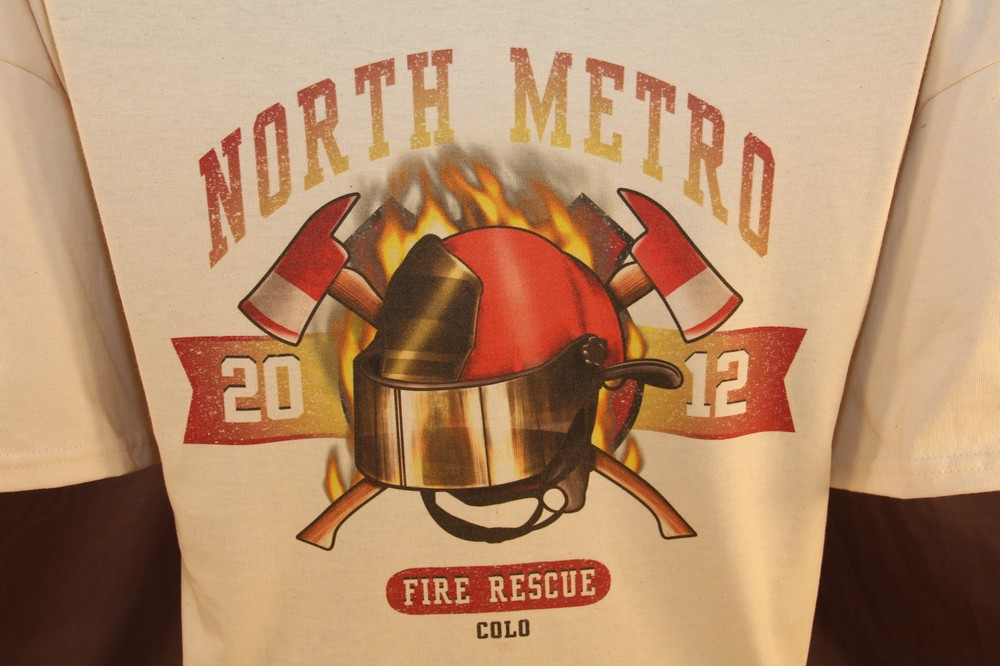 North Metro Tee Shirts