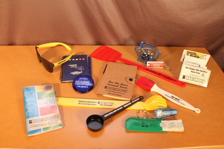 Need Promotional Products?