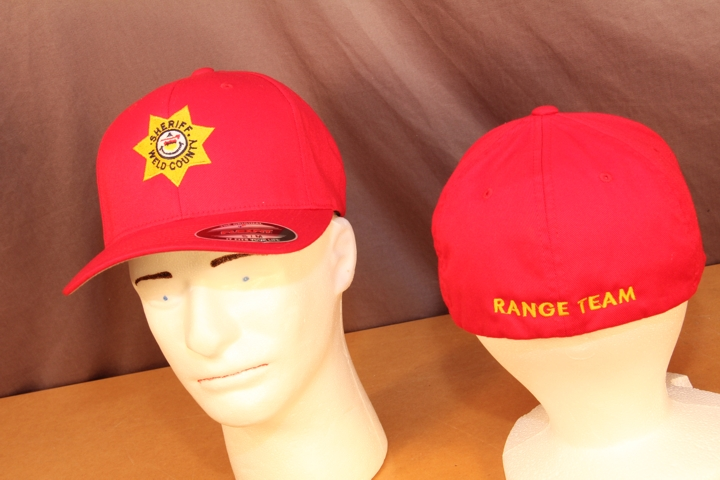 Weld County Sheriff Hats by Cox Ranch!