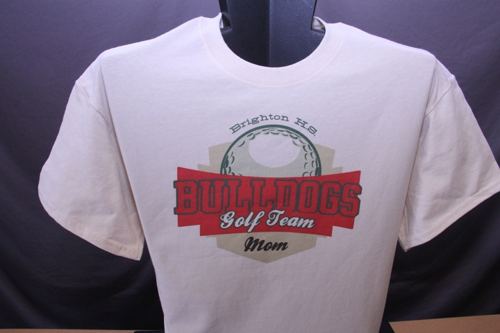 Golf Shirts for your Biggest Fan !!