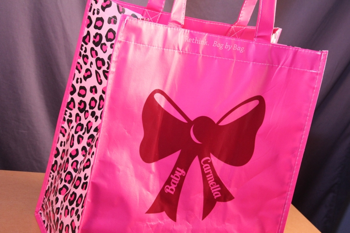 Cute Shopping or Gift Bags-Customize Yours Today!