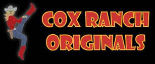 Cox Ranch Originals